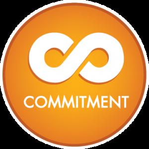 Career Opportunuties - Commitment