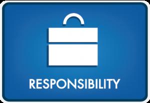 Career Opportunuties - Responsibility