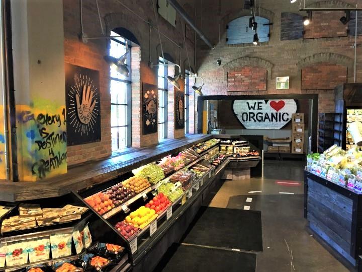 Organic Garage In the News - Organic Garage